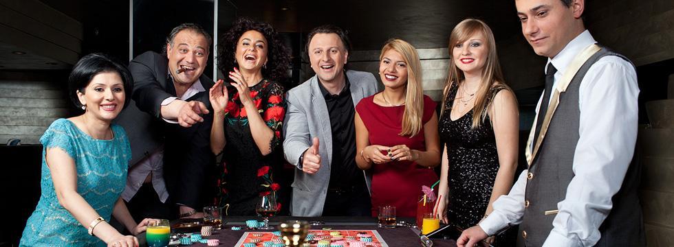 Казино iveria в батуми казино, лотереи